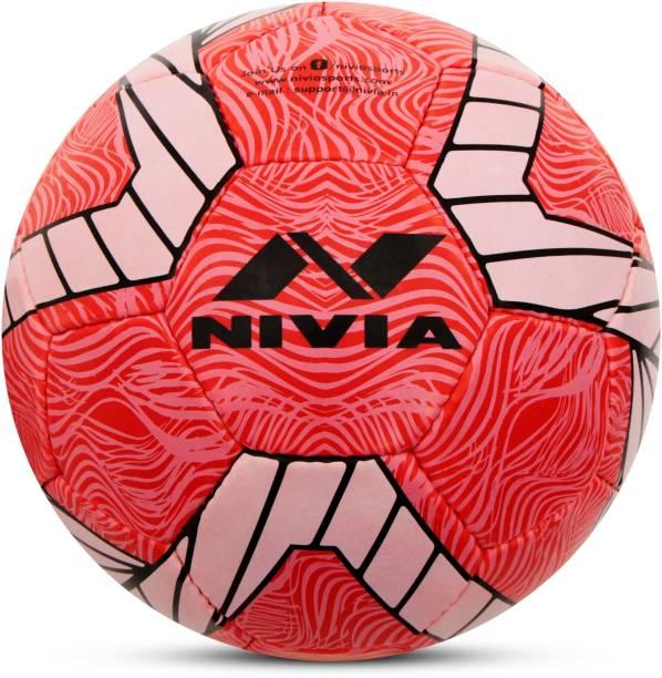 NIVIA World (England) Football - Size: 5