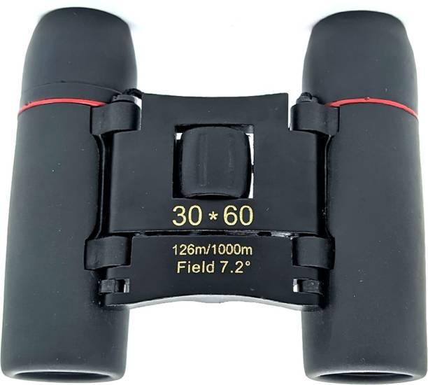 DGM Dual Focus Optics 30X60 Prism Binocular Monocular Telescope Professional Waterproof Outdoor Portable HD Powerful Lens 30X Zoom Binoculars For Bird Watching Travel Stargazing Hunting Concerts Sports 02 Binoculars