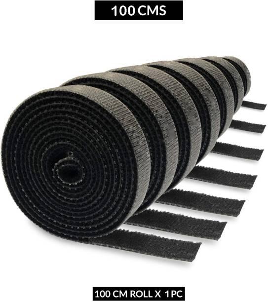 HSR Velcro Cable Organizer Nylon Releasable Cable Tie