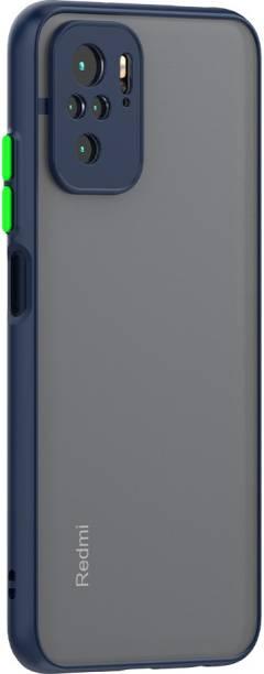 SKIN WORLD Bumper Case for Mi Redmi 11x, 11x Pro