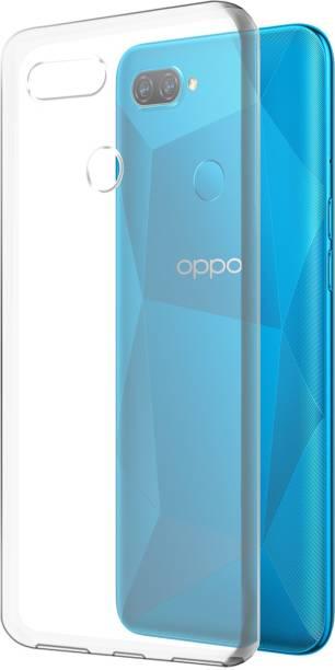 Morenzobest Back Cover for Oppo A12 D Series
