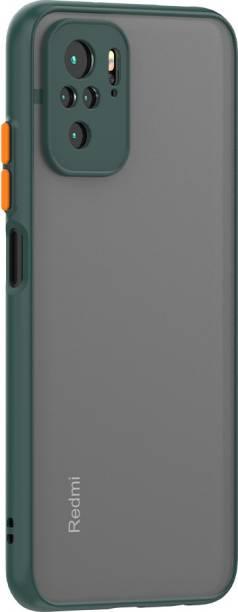 SKIN WORLD Back Cover for Redmi Note 10, Redmi Note 10s