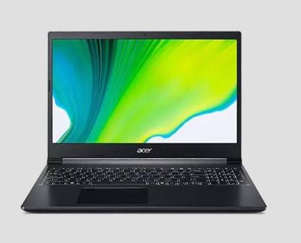 acer Core i5 10th Gen - (8 GB/512 GB SSD/Windows 10 Home/4 GB Graphics/NVIDIA GeForce GTX Graphics GTX 1650) NH.Q97SI.001 Gaming Laptop