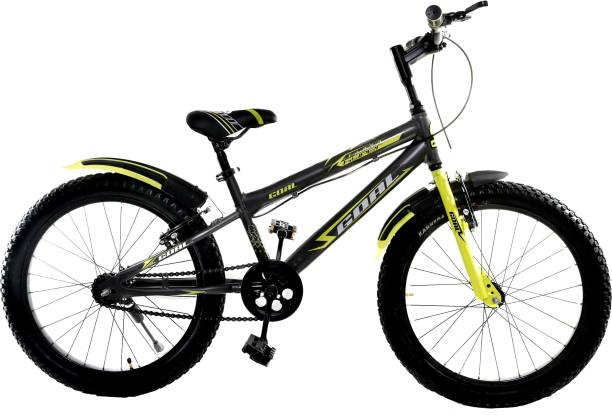 "Goal HYPER 20"" SINGLE SPEED BMX BIKE V BRAKE 20 T BMX Cycle"