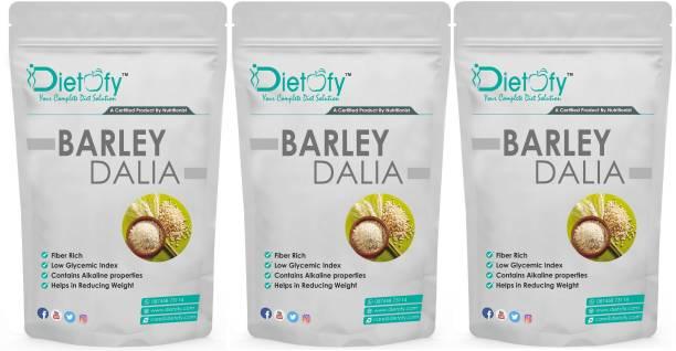 DIETOFY Barley Dalia [ Jow Ki Dalia]