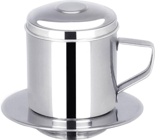 BURRDOFF Vietnamese Coffee Filter Indian Coffee Filter