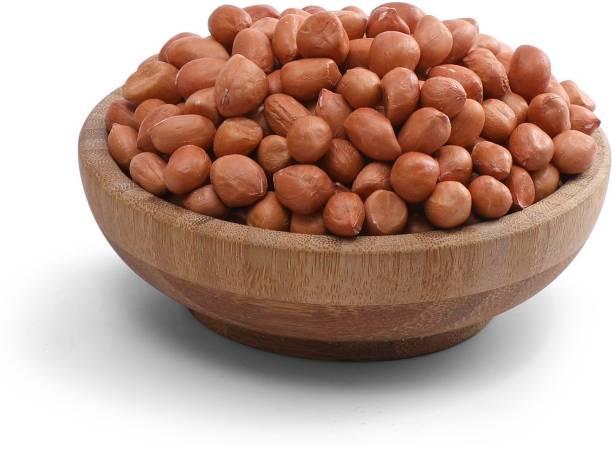 PRODUCER Red Raw Peanut (Whole)
