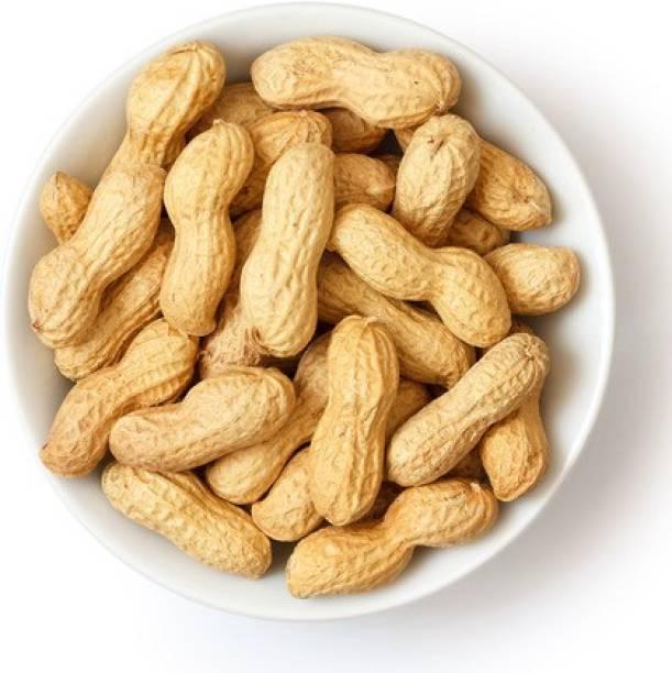 PRODUCER Red Peanut (Whole) (Raw Peanut, Groundnut Seeds, Sheng dana)