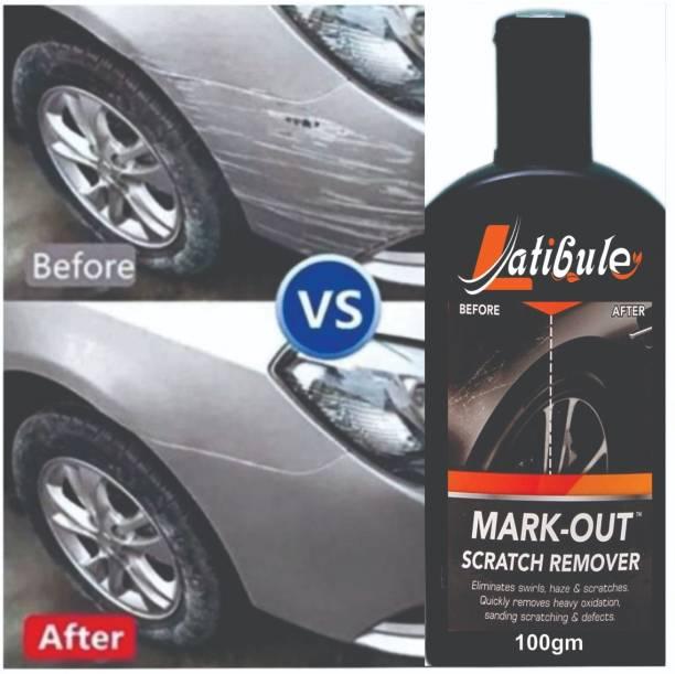 Latibule Scratch Remover Wax
