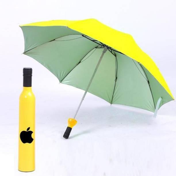 JAYNAKLANKENTERPRISE Fashionable Travel bottel Umbrella Umbrella