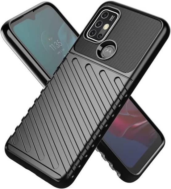 Cover Alive Back Cover for Motorola Moto G10 Power, Moto G10 Power, Motorola Moto G30, Moto G30
