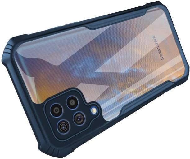 BOZTI Back Cover for Samsung Galaxy F12