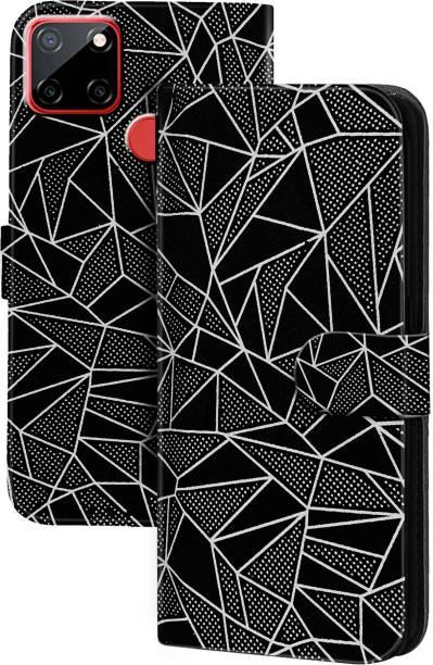 Knotyy Flip Cover for Realme Narzo 30A, Realme C12, Realme Narzo 20, Realme c25, Realme C25s
