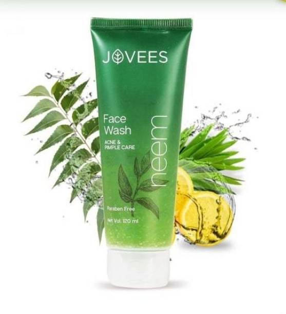 JOVEES  Neem Face Wash