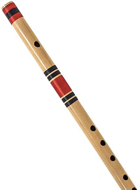 AIBANA Beginners Flute C Scale Right Handed 7 Hole Bamboo Flute Bamboo Flute
