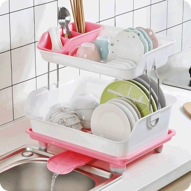 Samarth Dish Drainer Kitchen Rack