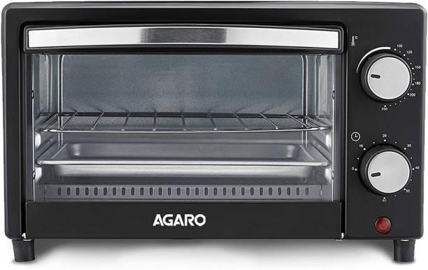 Agaro 9-Litre Marvel Series 9 Litre Oven Toaster Griller Oven Toaster Grill (OTG)