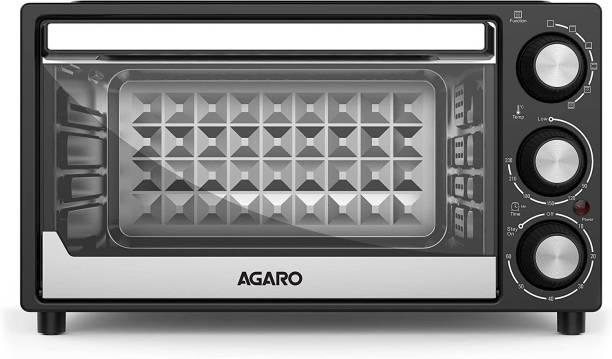 AGARO 21-Litre 33392 Oven Toaster Grill (OTG)