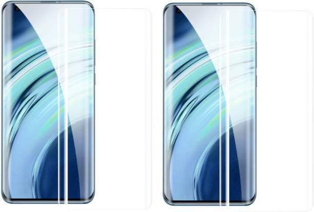 IPAKY Edge To Edge Tempered Glass for Xiaomi Mi 11 Ultra