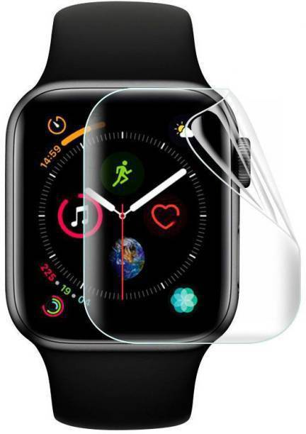 RAJFINCORP Impossible Screen Guard for Apple Watch Series 6 40MM