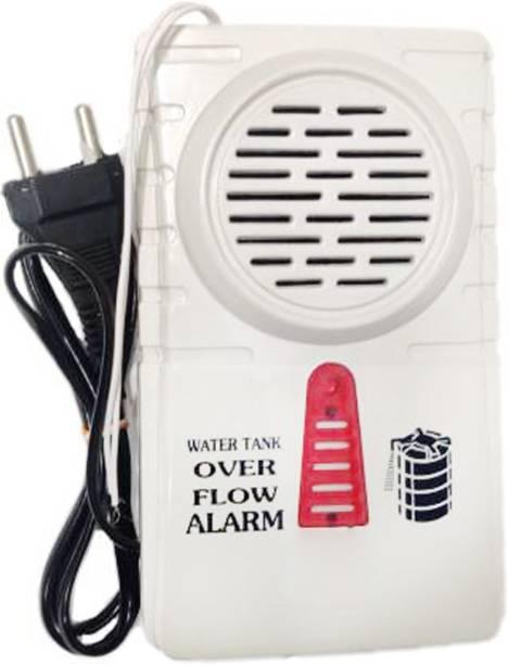JKK Water Tank Overflow Alert Bell Alarm Sound System Wired Sensor Security System Wired Sensor Security System