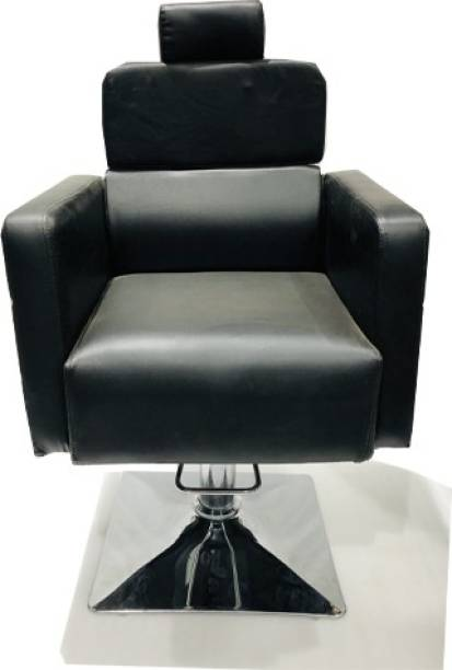 Tarun PARLOUR BLACK CHAIR Styling Chair