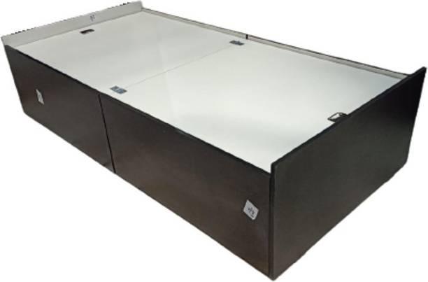 SUNBEAM Engineered Wood Single Box Bed