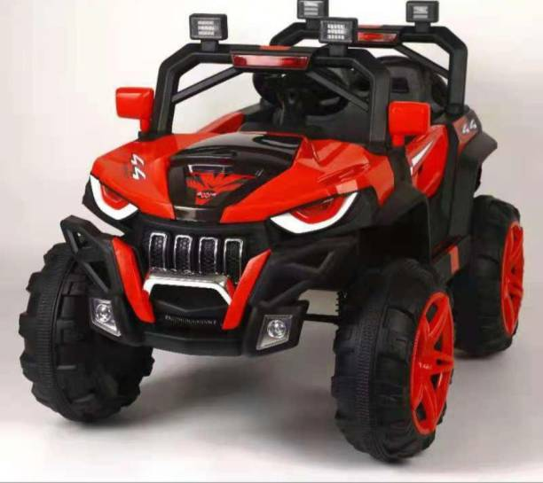 coolbaby 9094x Jeep Battery Operated Ride On