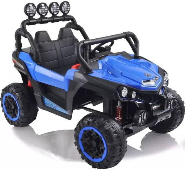 coolbaby 903 Jeep Battery Operated Ride On