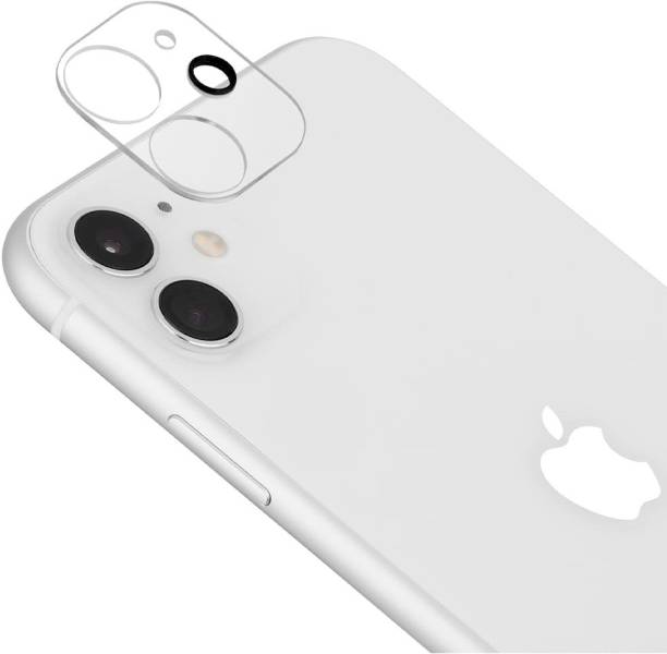 CallSmith Back Camera Lens Glass Protector for iPhone 11
