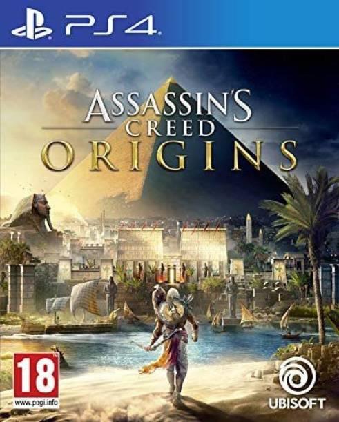 Assassin's Creed Origins (Standard)