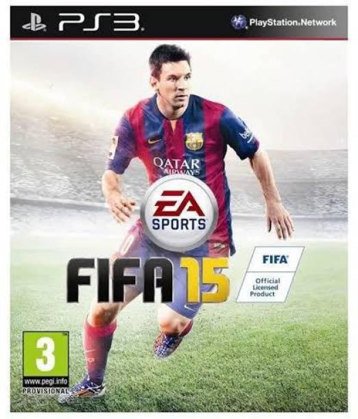 FIFA 15 (Standard)