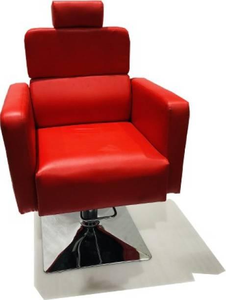 Tarun PARLOUR SOFA CHAIR RED Styling Chair