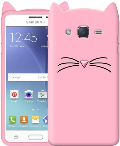 BOZTI Back Cover for Samsung galaxy J2, Samsung Galaxy j2