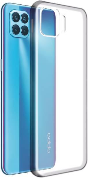 Morenzoten Back Cover for Oppo F17 Pro