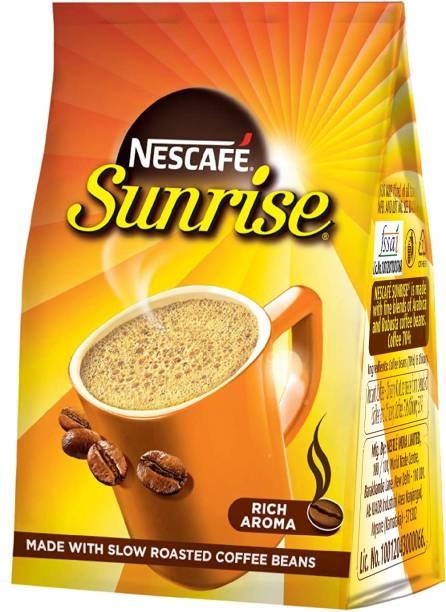 Nescafe Sunrise Instant Coffee