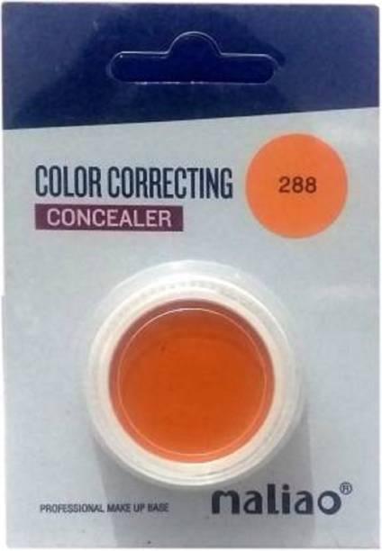 maliao Color Correcting Concealer (Orange) Concealer