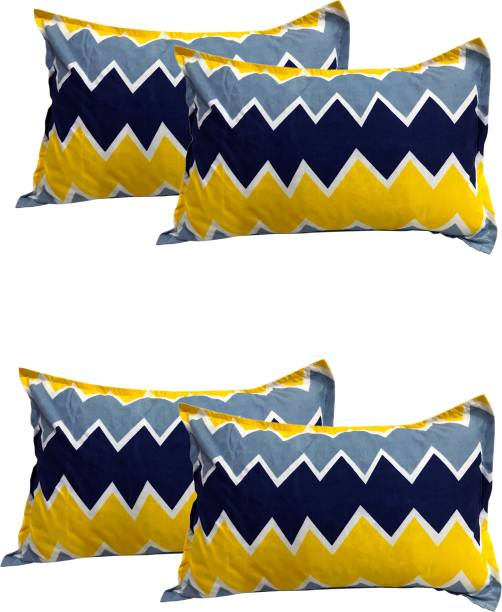 Homestar Embroidered Cushions & Pillows Cover