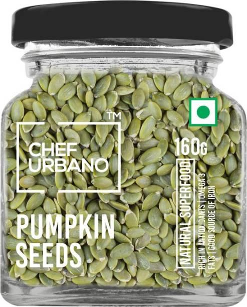 Chef Urbano Pumpkin Seeds 160g
