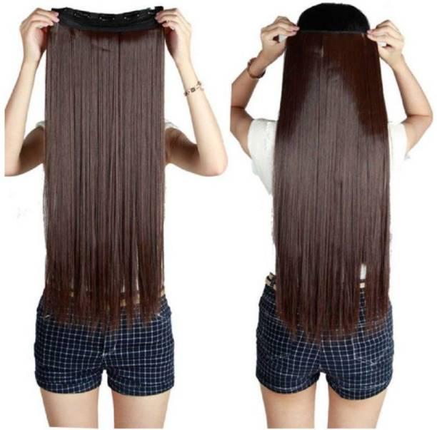 Gauri Uma Hair Style Long Hair Wig