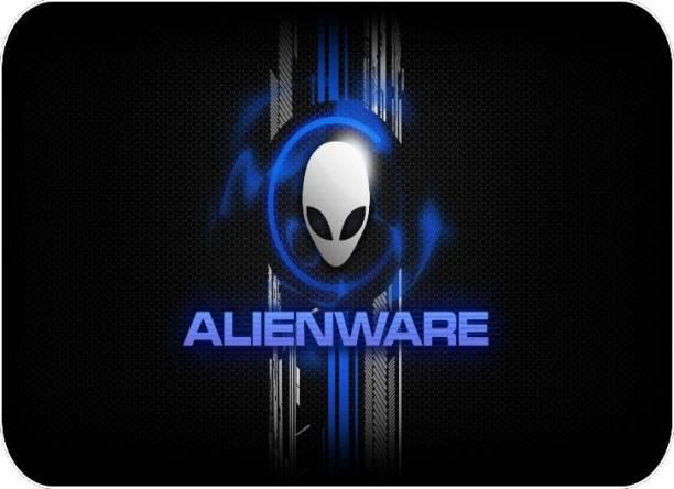 ImmortalDragon Alienware Orignal Gaming Serise Mousepad Mousepad