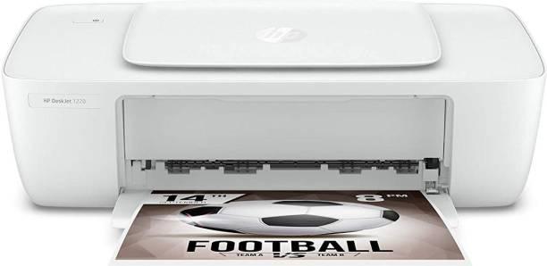 HP DeskJet 1212 Single Function Color Printer