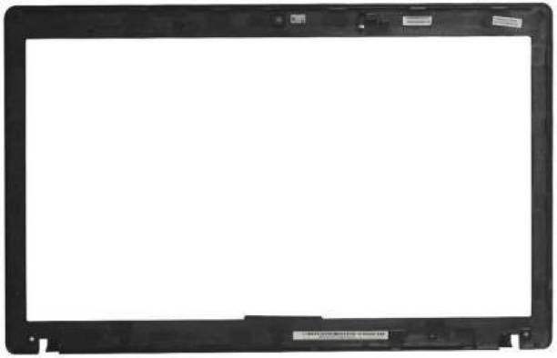 TechforLap Replacement Top Panel Cover Laptop with Front Bezel and Hinges for Lenovo G580 G585 (ABH) LCD 15.6 inch Replacement Screen