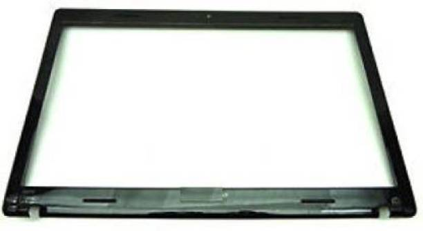 TechforLap Top Back Cover Laptop with Front Bezel and Hinges ABH for G570 LCD 15 inch Replacement Screen