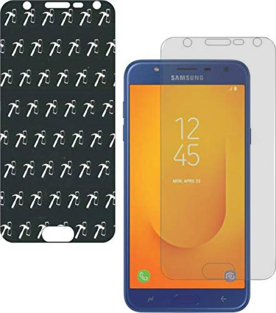 S2A Impossible Screen Guard for Samsung Galaxy J7 prime 2