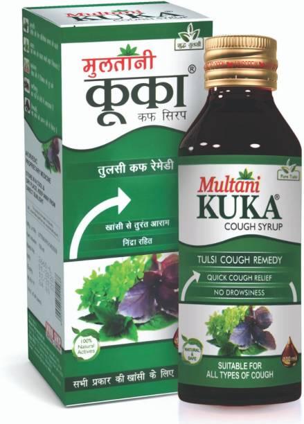 Kuka Multani Cough Syrup