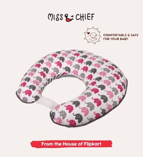 Miss & Chief 0 - 12 months Breastfeeding Pillow