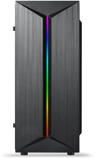 ENTWINO Core i5 4430 (16 RAM/Nvidia Graphics Card Graphics/1 TB Hard Disk/120 GB SSD Capacity/Windows 10 Home (64-bit)/4 GB Graphics Memory) Mid Tower