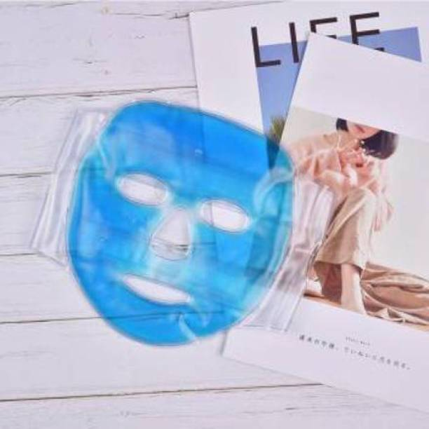 smile4u Ice therapy for Face Cooling MS=456 Gel Mask (PACK OF 1)  Face Shaping Mask