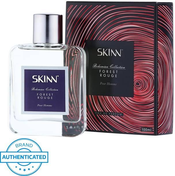 SKINN by TITAN Skinn Men's Forest Rouge 100 ml Eau de Parfum  -  100 ml